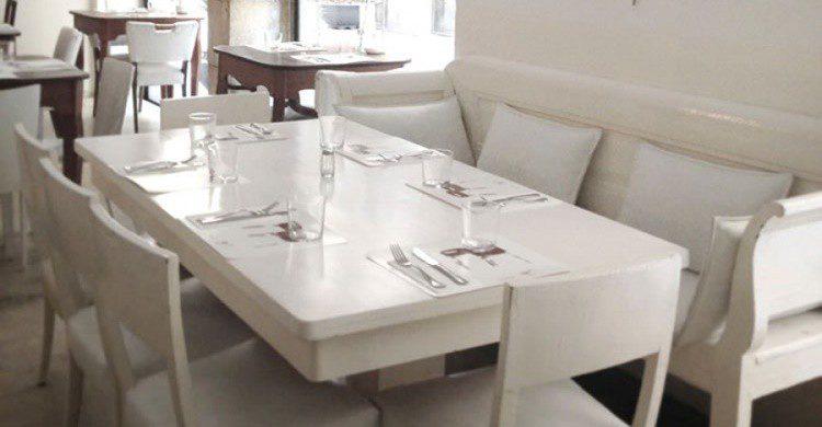 Restaurante Salero (http://www.restaurantesalero.com/es/)