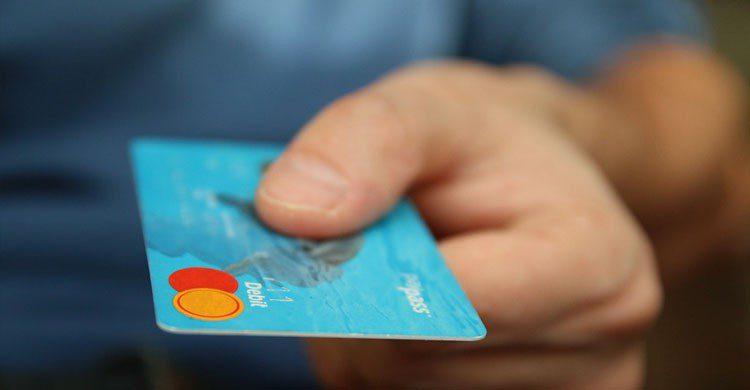 imagen tarjeta de socio de descuento