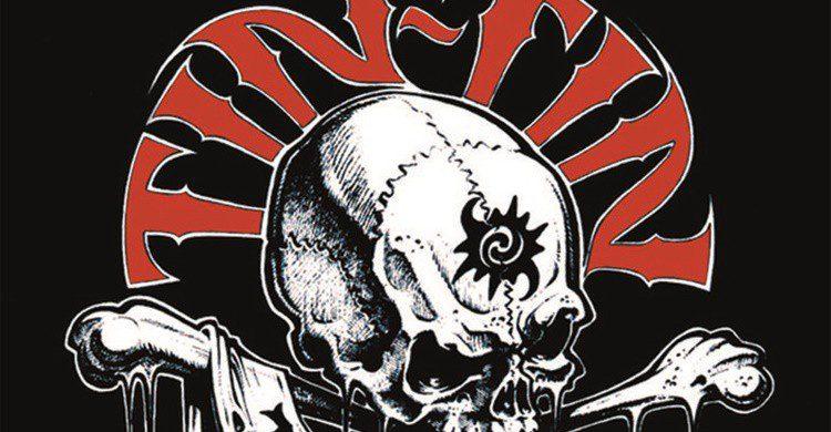 Logo del estudio de tatuajes Tin Tin Tatouages (https://www.facebook.com/Tin-Tin-Tatouages-157006611026236/)