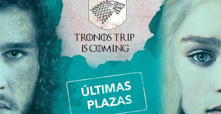 Juego de Tronos (Frikitrip, Facebook)
