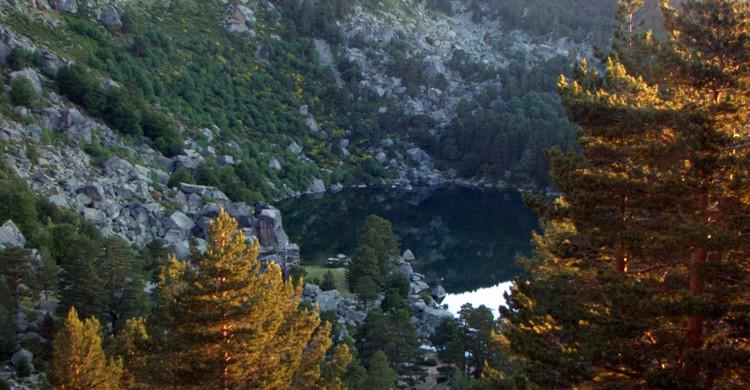 Laguna Negra de Urbión (elzote, Foter)