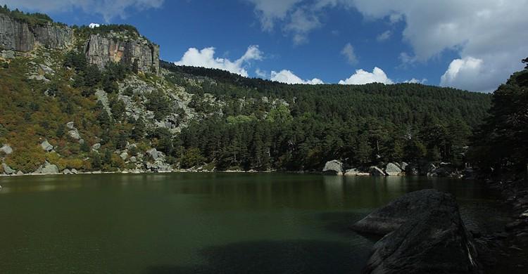 Laguna Negra (madrioso, Foter)
