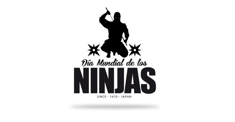 Día Mundial de los Ninjas (www.diasmundiales.com)