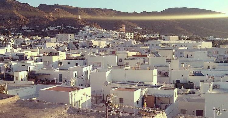Níjar (excauboi, Foter)