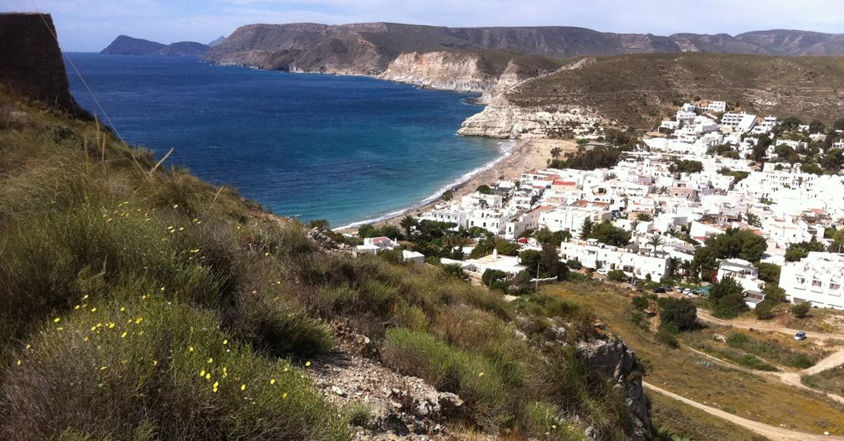 10 Pueblos Con Encanto En Almería Que Debes Visitar El Viajero Fisgón