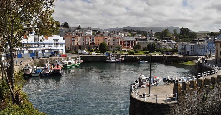 Puerto de Vega (Tuscasasrurales, Foter)
