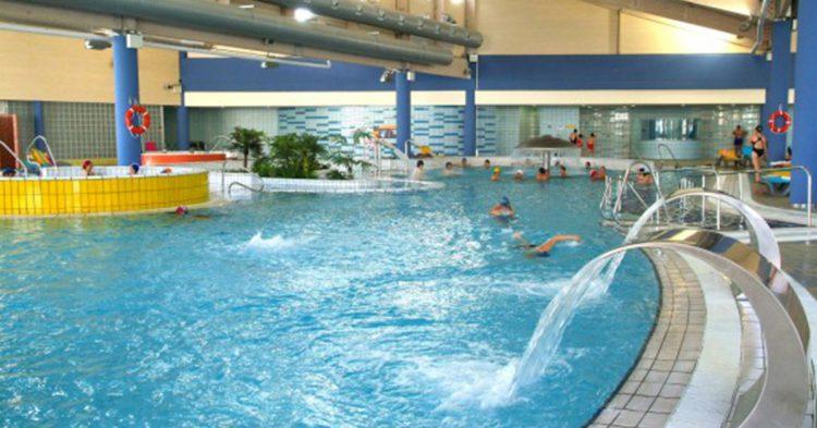 Las 5 piscinas secretas de madrid el viajero fisg n for Piscinas publicas valencia