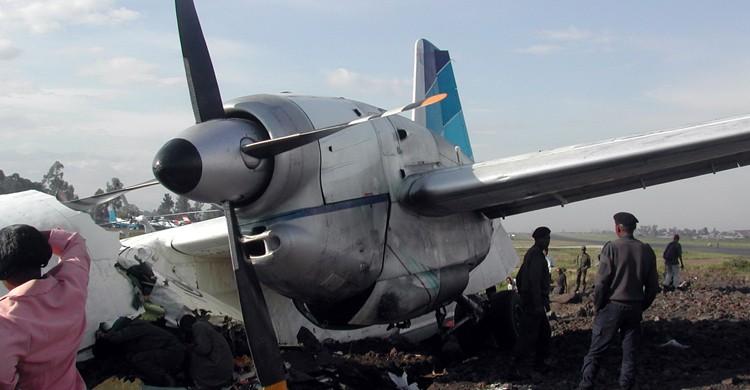 peores catástrofes aéreas de la historia