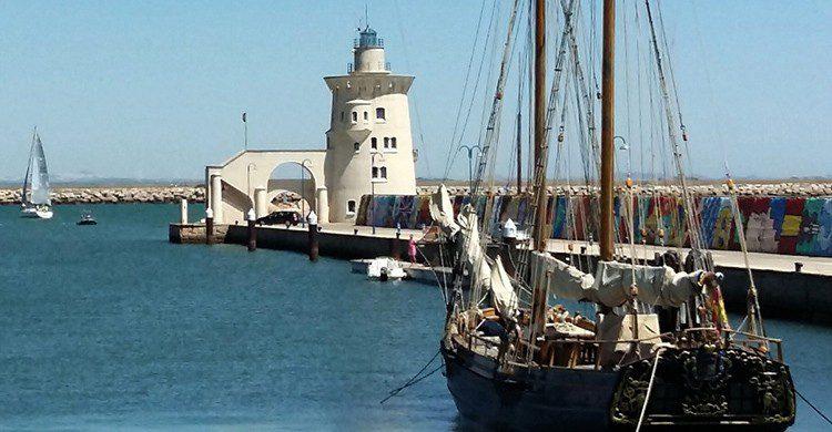 10 pueblos costeros de c diz que debes visitar el viajero fisg n - Que visitar en el puerto de santa maria cadiz ...