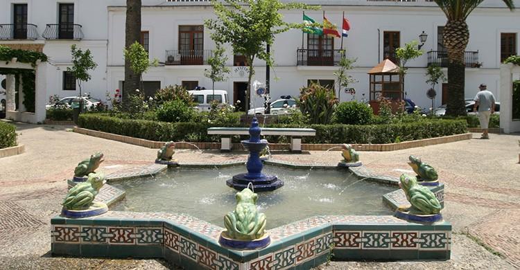 Casco histórico de Tarifa, Cádiz