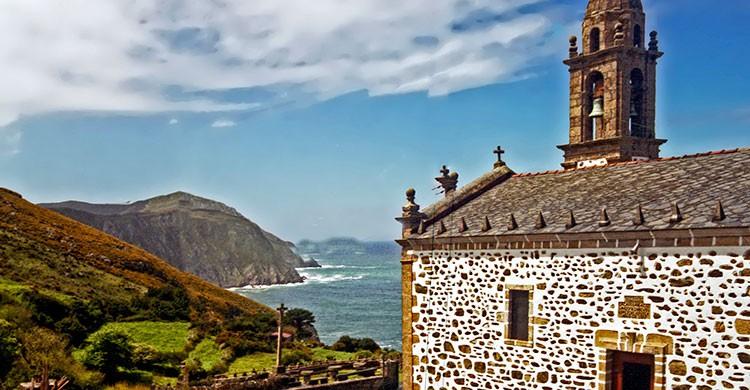pueblos de Galicia