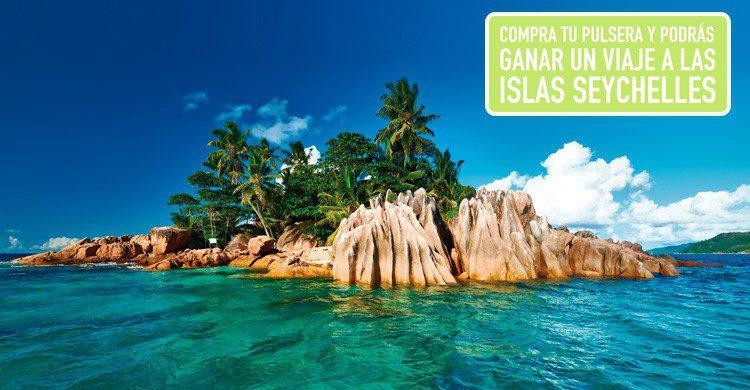 viajes de regalo a Islas Seychelles en verano