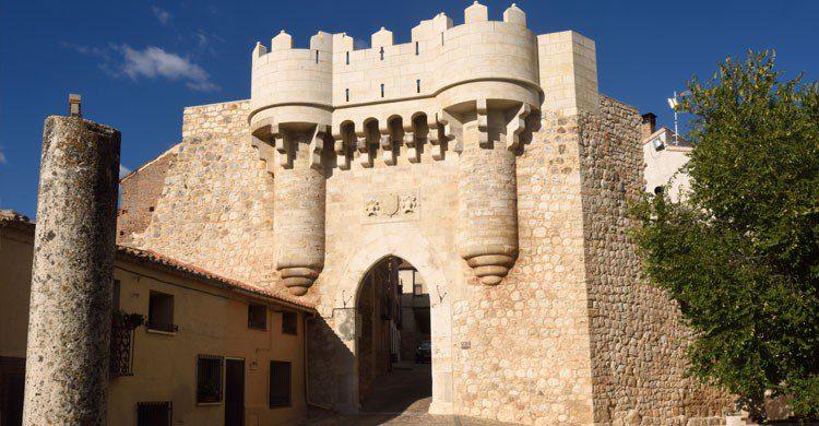 Atienza en Castilla la mancha