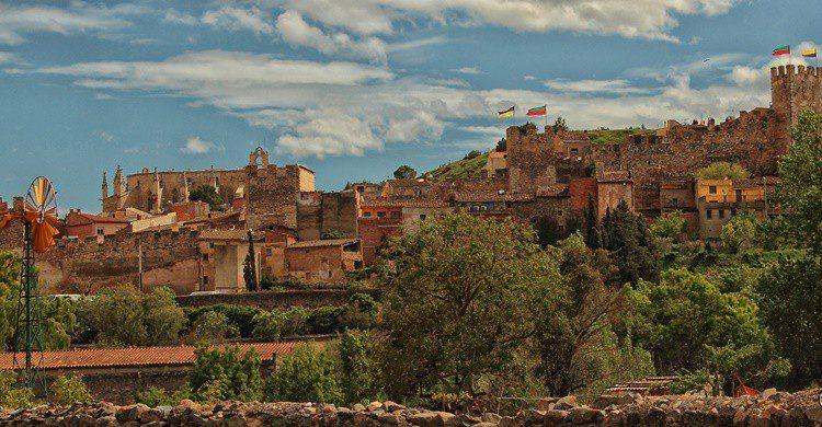 Montblanc. Miguel Campo (Flickr)