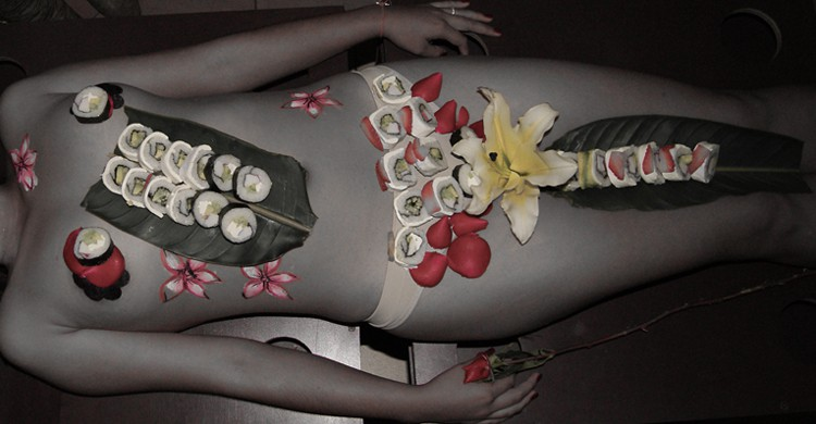 Body sushi (ºNit Soto, Foter)