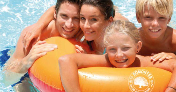 Las 5 piscinas secretas de madrid el viajero fisg n - Piscinas cubiertas alcobendas ...