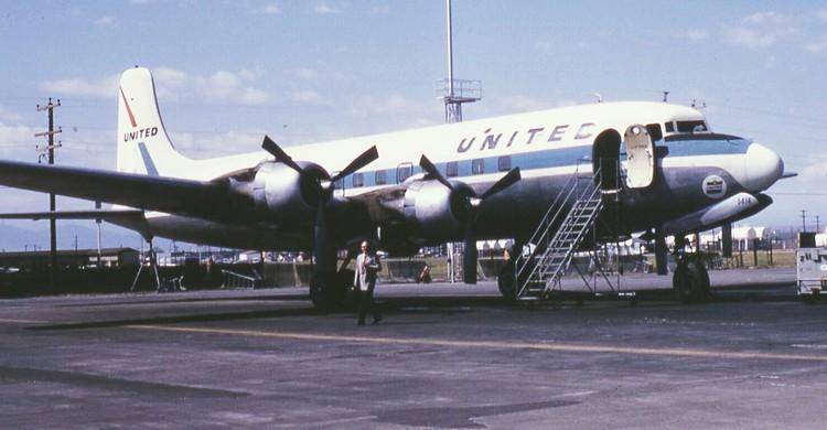 catástrofes de aviación