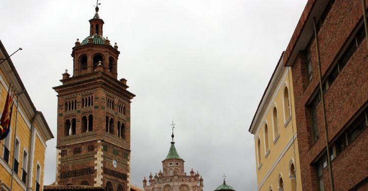 Teruel (istock)