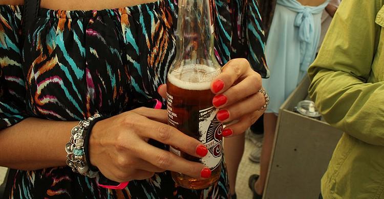 Fiesta de cerveza (influenZia, Foter)