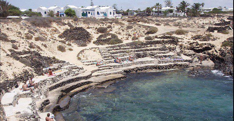 Lanzarote en verano