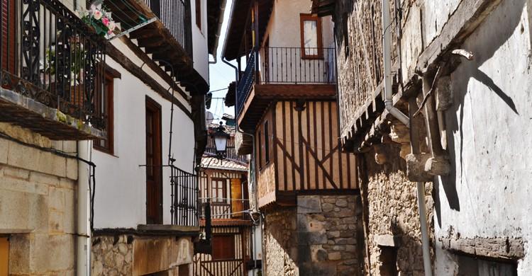 pueblos mas bonitos de Salamanca