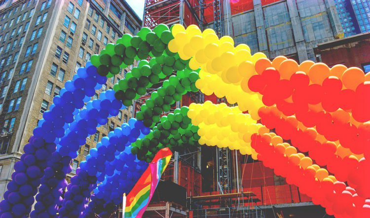 Alemania celebra la aprobación del matrimonio homosexual (Pixabay )