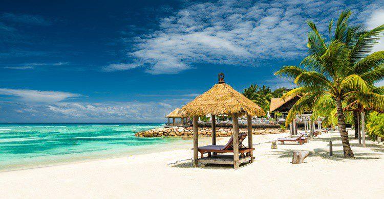Islas Seychelles. Pavlinec (iStock)