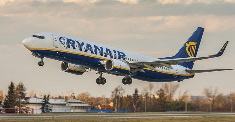 Ryanair lanza vuelos a 9,99 euros (Istock)