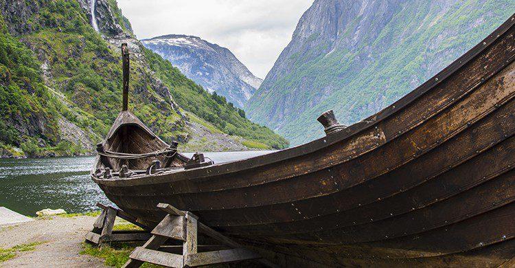 Si hay algo claro de los vikingos es que disfrutaban su libertad sexual (Pixabay)