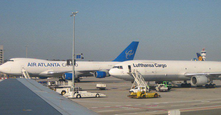 Existen diferentes grados de confiabiliddad según la compañía con la que volemos (Fuente: Rene Schewitzke / Flickr)