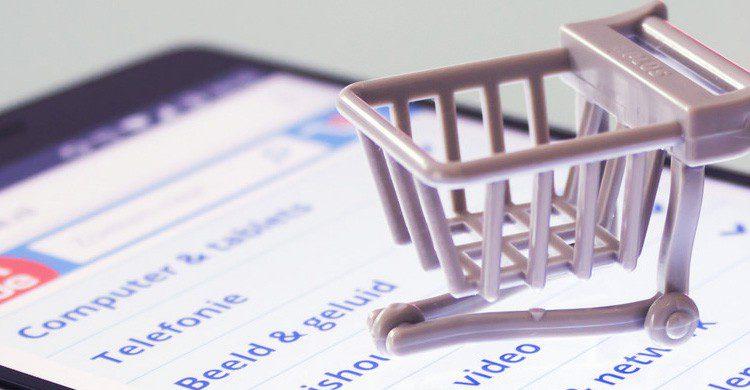 Lánzate a comprar online sin miedo pero con precauciones (Fuente: Rbbert Noordizij / Flickr)
