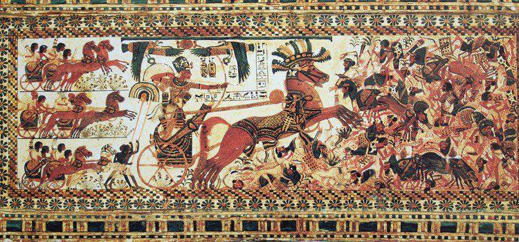 historia de la civilización en Egipto