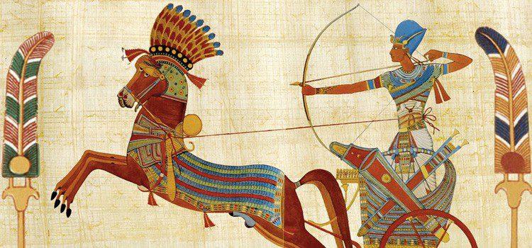 Antiguo Egipto y sus museos en El Cairo