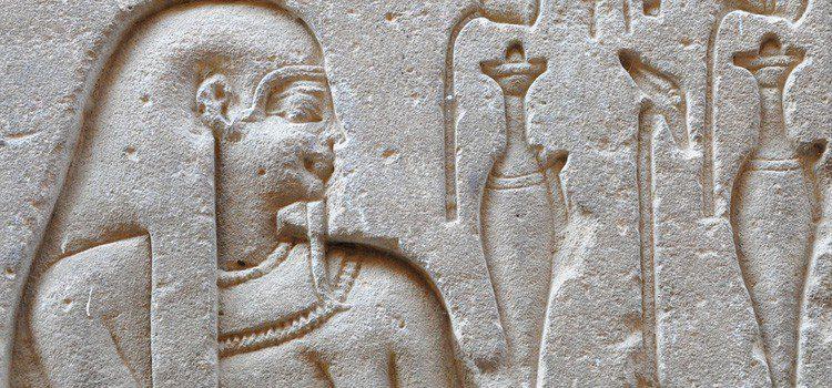 Egipto cuna de civilizaciones