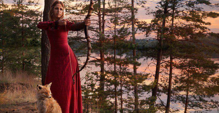 Una mujer vikinga podía dejar a su marido si no le satisfacía. (iStock)