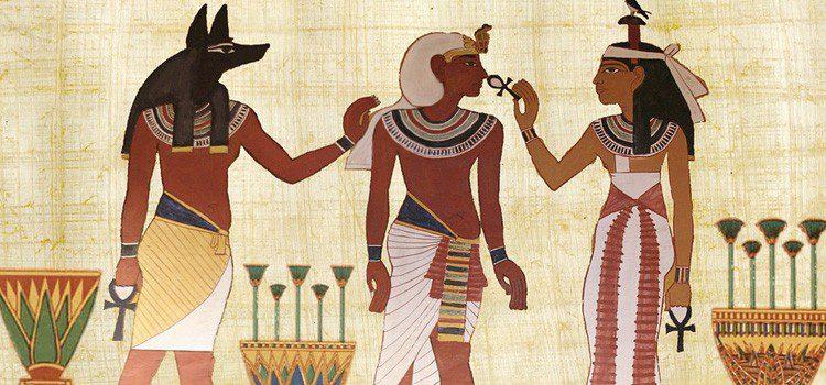 vacaciones pirámides de Egipto