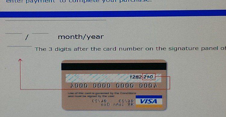 Controla la seguridad en tus pagos online (Fuente: Vanguard Visions / Flickr)
