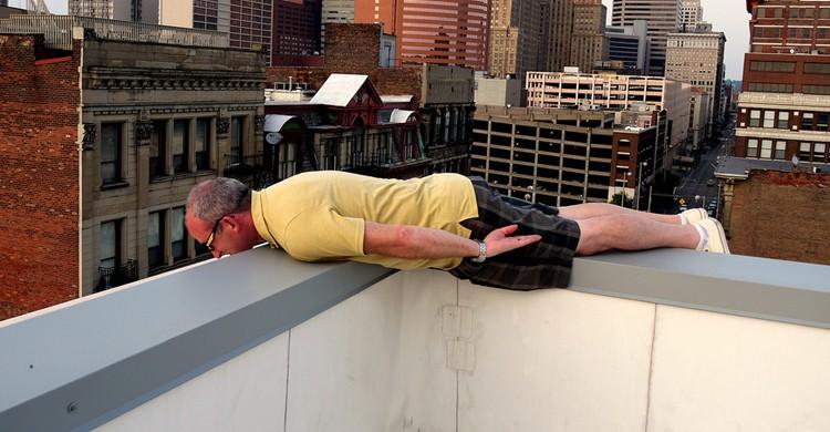 que es planking