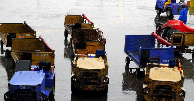 Vigila los sobrecostes en tus vuelos baratos (Fuente: dr colleen morgan / Flickr)