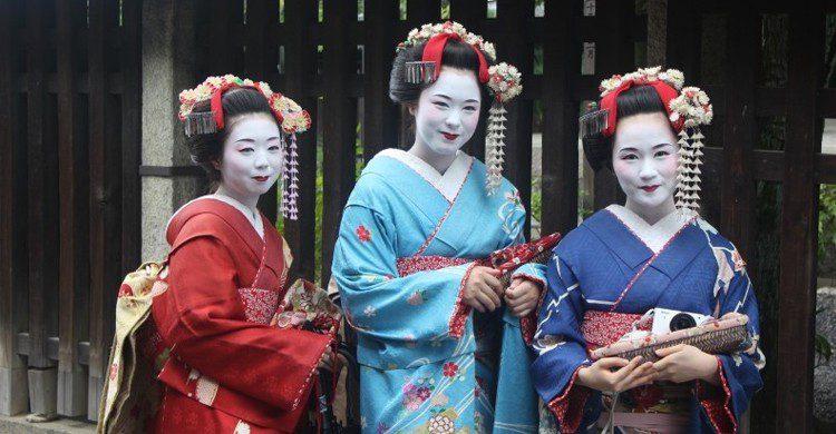 putas barcelona las geishas eran prostitutas