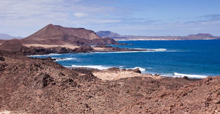 islas secretas de España