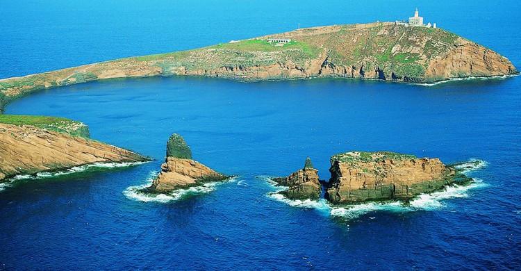 islas de españa
