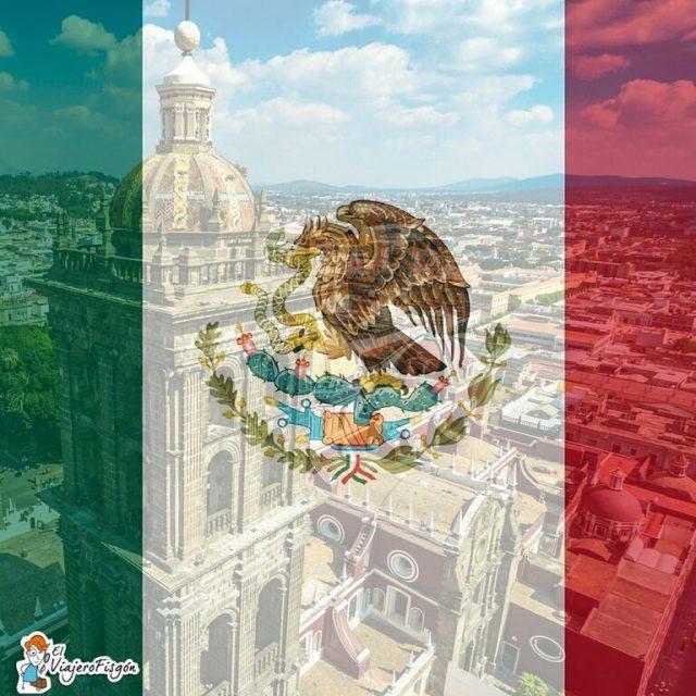 Todo nuestro apoyo al pueblo de Mxico Mucha fuerza enhellip