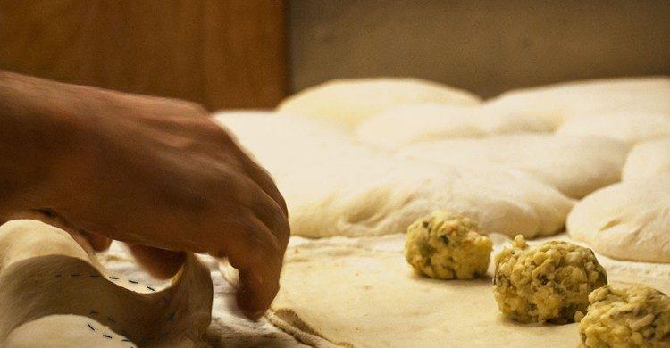 Las supplì, una comida económica y riquísima(lacasadelsuppli)