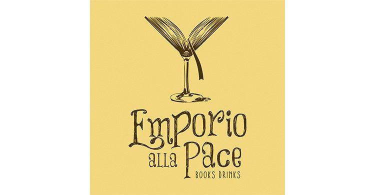 L'Emporio della Pace es uno de los bares más frecuentados del centro de Roma(lemporioallapace)