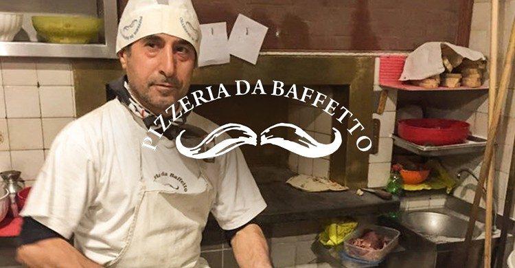 La pizzería Baffetto es uno de los referentes de la cocina romana(pizzeriabaffetto)