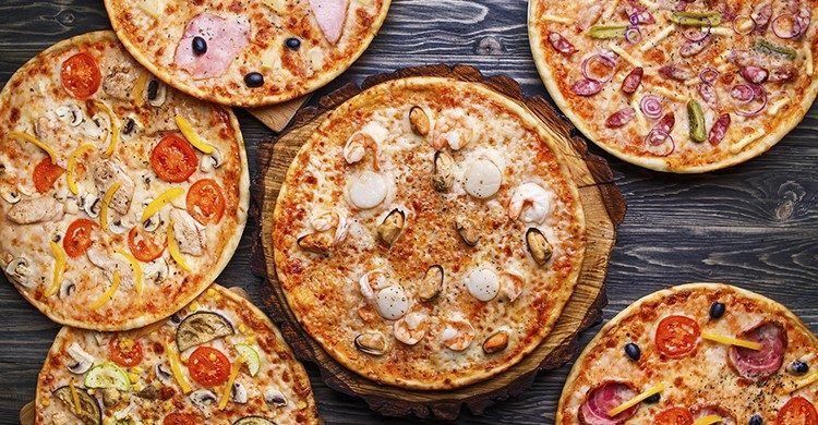 Si quieres comer barato tienes que ir al Pizzicotto.(iStock)