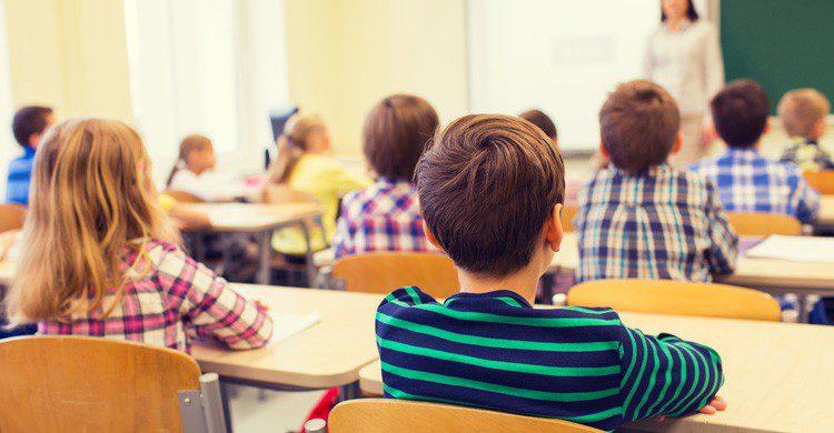 colegios estrictos