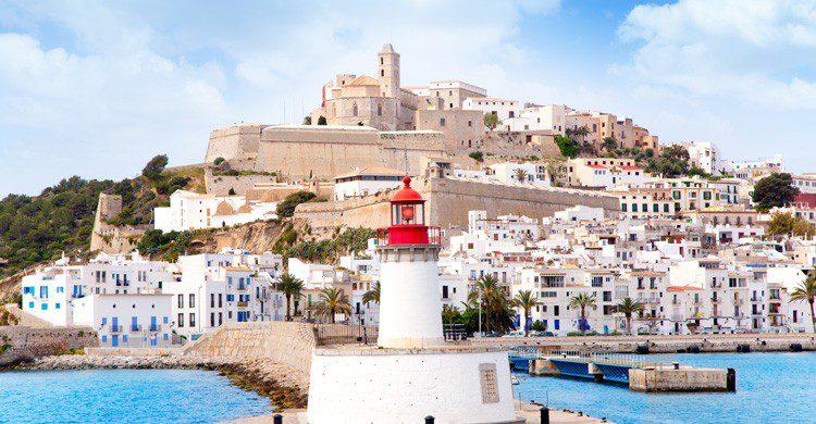 viajes imserso a Ibiza