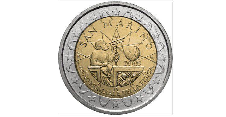 Las monedas de euro que valen mucho más de lo que imaginas